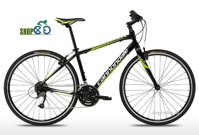 Xe đạp thể thao Cannondale Quick 4 2015