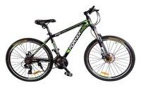 Xe đạp thể thao Fornix M600