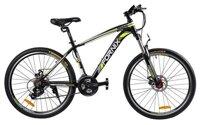 Xe đạp thể thao Fornix M800