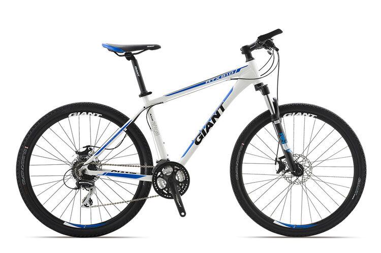 Xe đạp thể thao Giant 2015 ATX 810