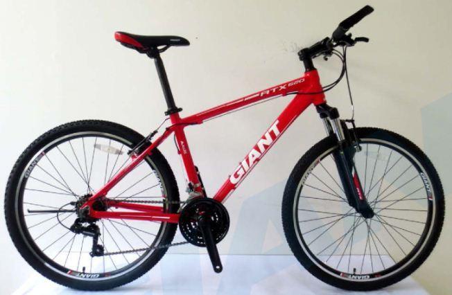 Xe đạp thể thao Giant ATX 620 (2015)