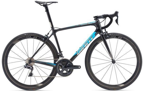 Xe đạp thể thao Giant TCR Advanced SL 1 2019