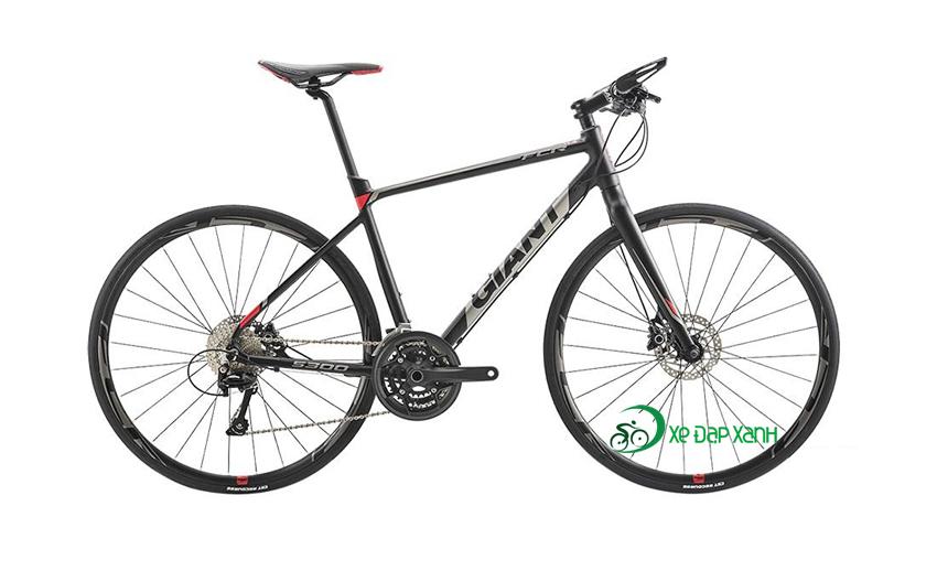 Xe đạp thể thao Giant FCR-5300