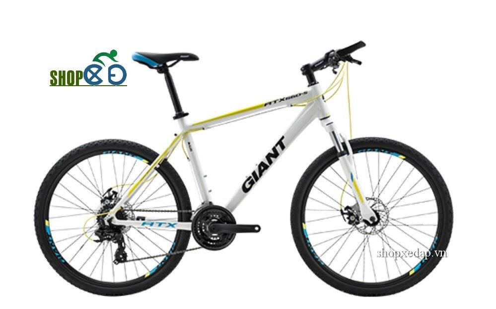 Xe đạp thể thao Giant ATX-660S