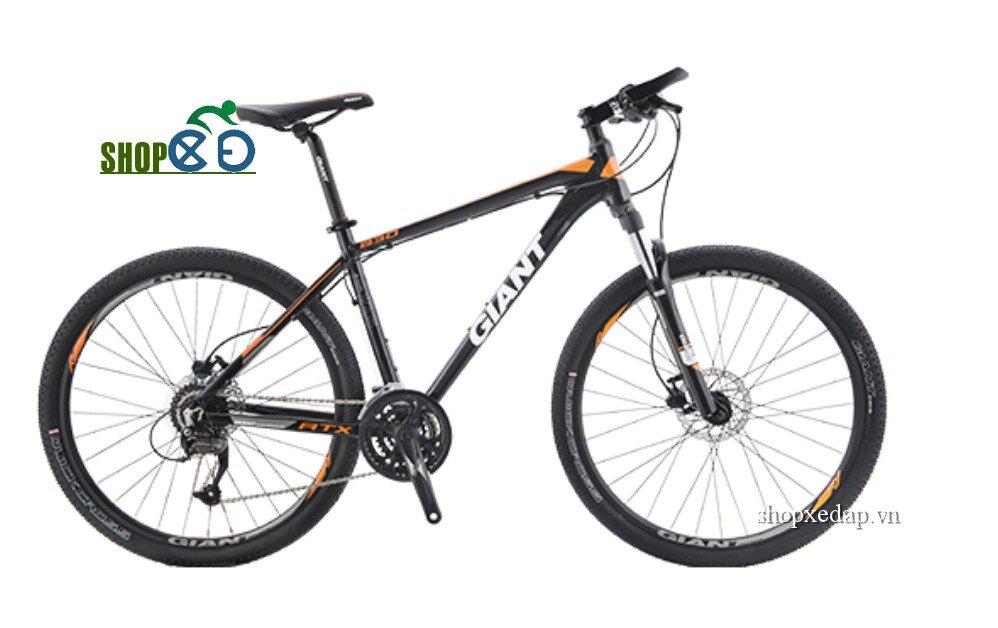 Xe đạp thể thao Giant ATX-830S