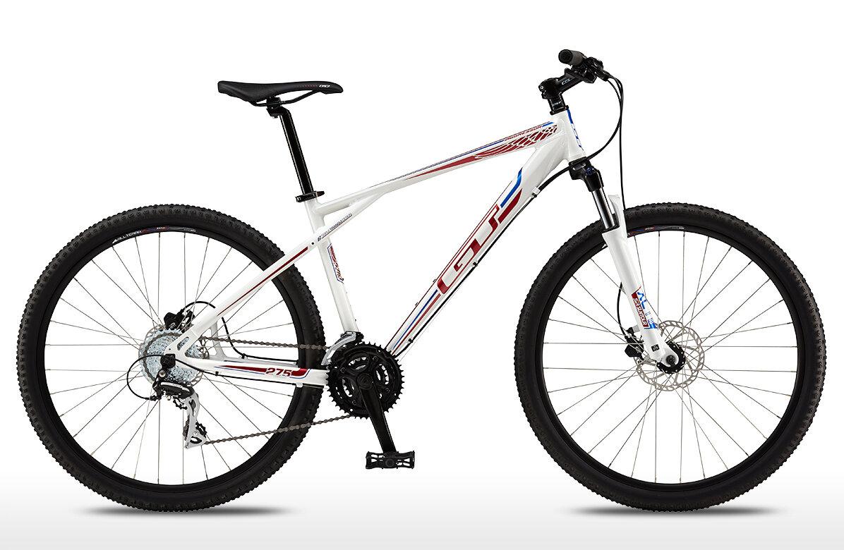 """Xe đạp thể thao GT Aggressor Expert 27.5"""" 2015"""
