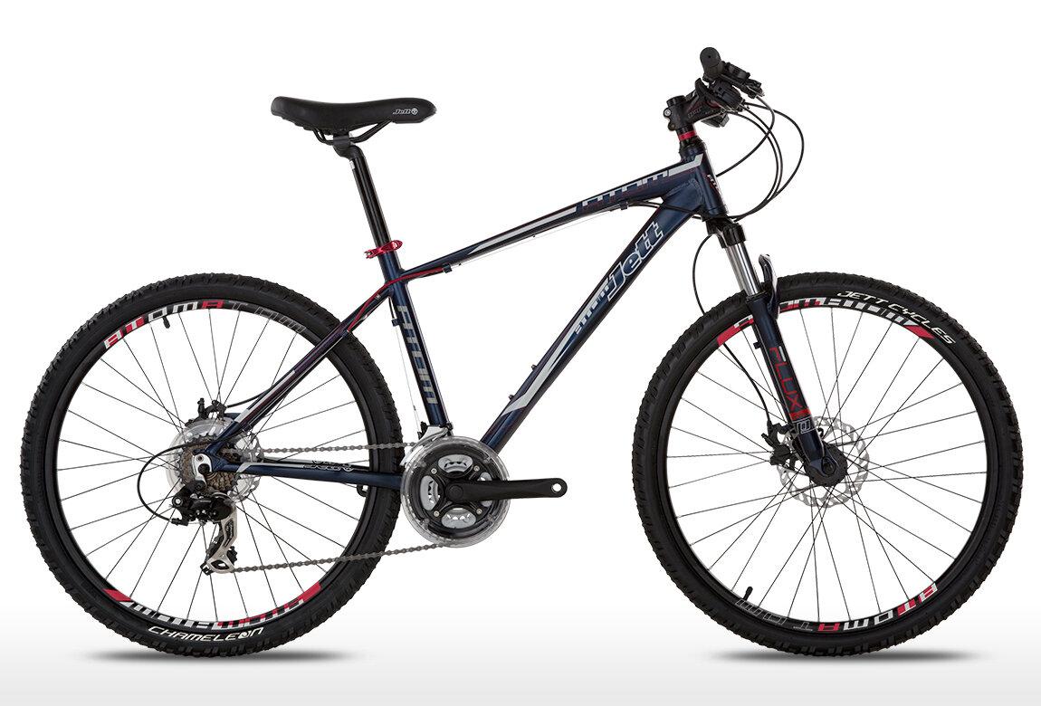 Xe đạp thể thao Jett Atom Comp 2015