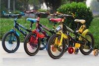 Xe đạp thể thao leo núi trẻ em Xaming cỡ 16