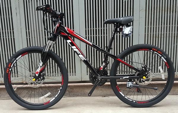 Xe đạp thể thao Life L24