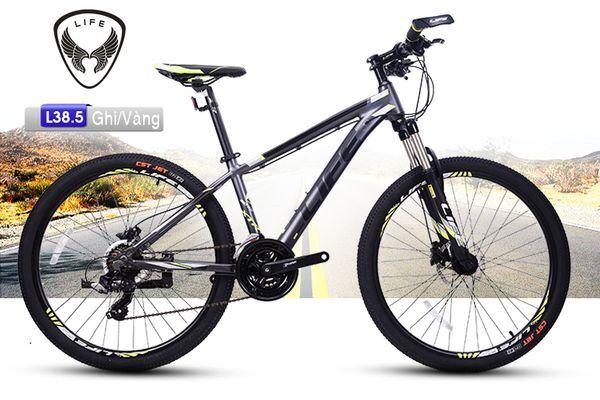 Xe đạp thể thao Life L38.5