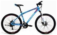 Xe đạp thể thao Merida Warrior 300DS