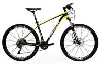 Xe đạp thể thao Merida Challenger 900