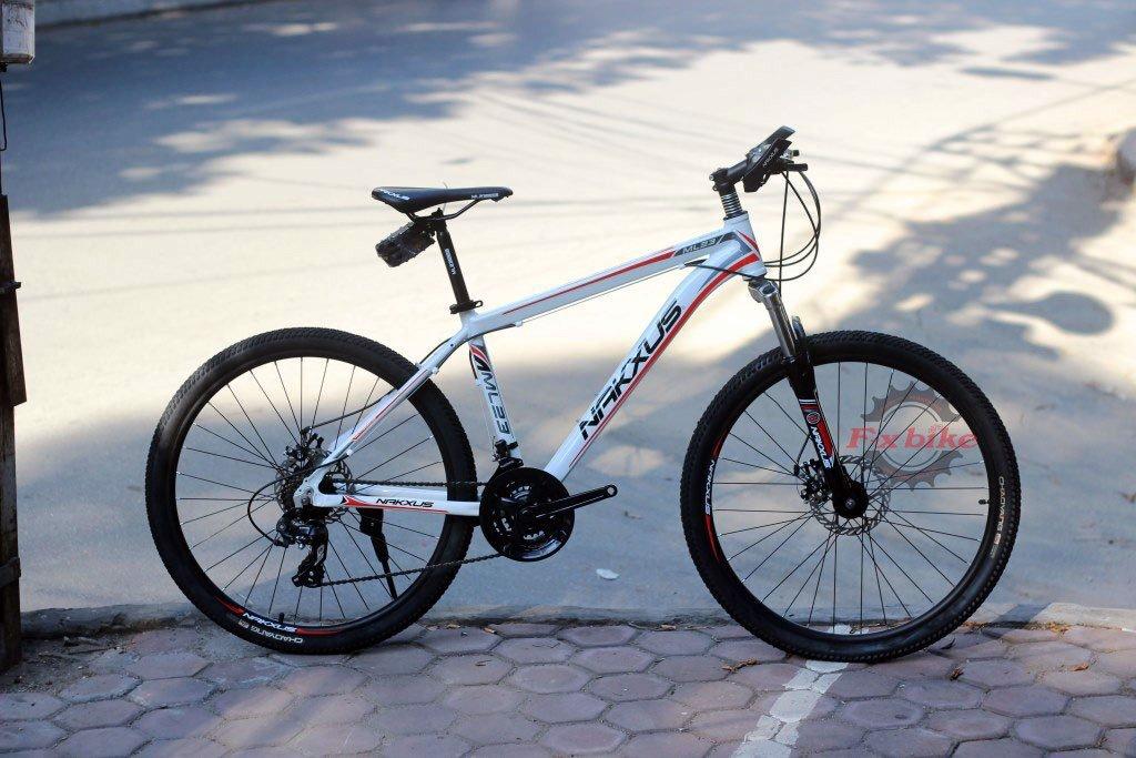 Xe đạp thể thao Nakxus ML23