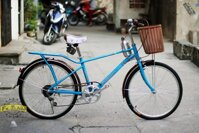Xe đạp thể thao nữ Agiom