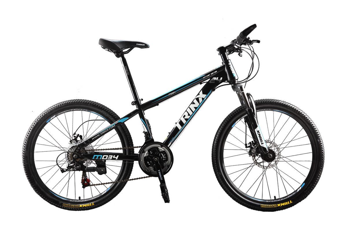 Xe đạp thể thao TrinX STRIKER M034