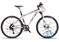 Xe đạp thể thao Twitter 6500
