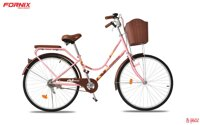 Xe đạp thường Fornix BH602
