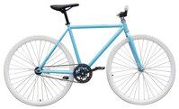 Xe đạp Topbike Alpha