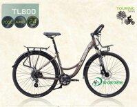 Xe đạp Touring Galaxy TL800