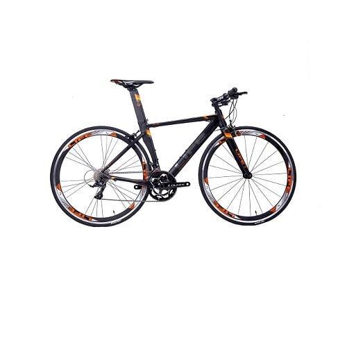 Xe đạp touring Life FCR528