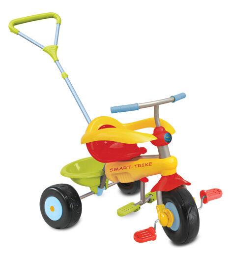 Xe đạp trẻ em 3 bánh Smart-trike Cookie