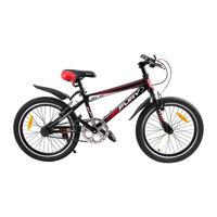 Xe đạp trẻ em Fury BMX-3F