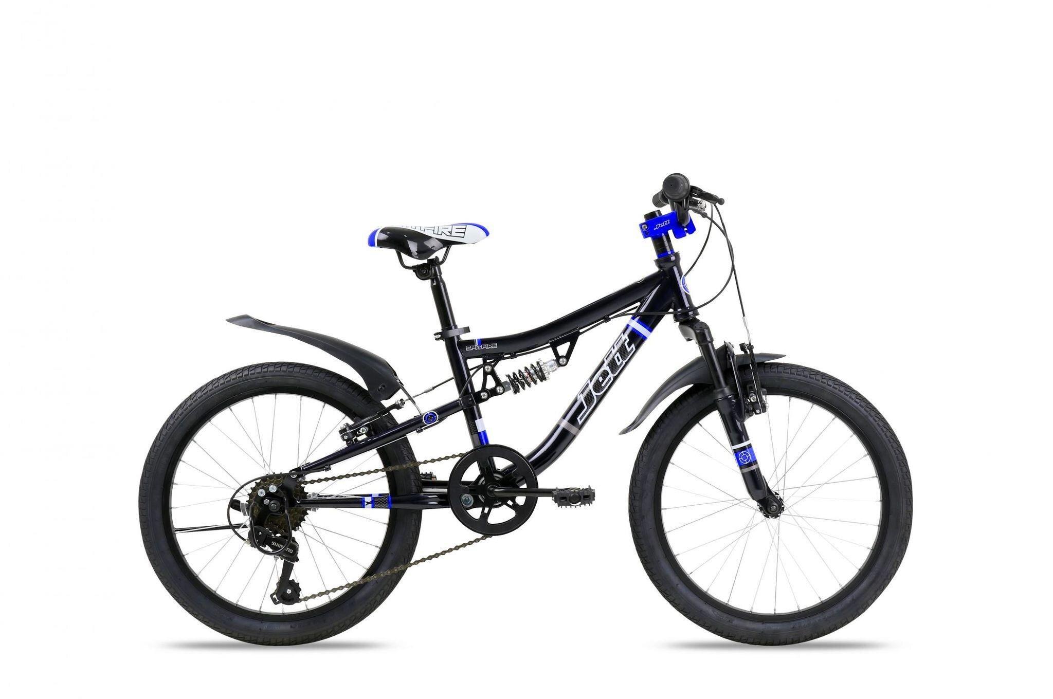 Xe đạp trẻ em Jett Cycles Spitfire