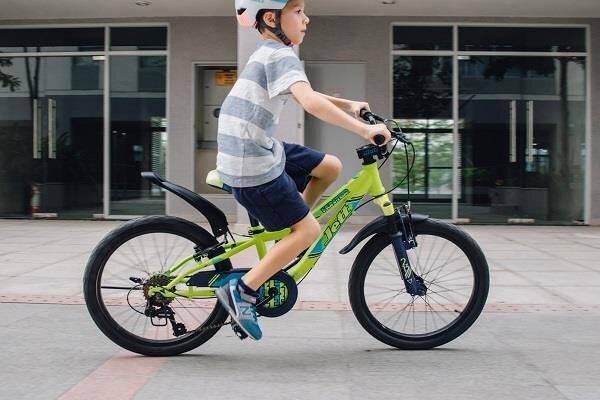Xe đạp trẻ em Jett Cycles Hunter