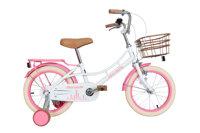 Xe đạp trẻ em Maruishi Retro 16 inch