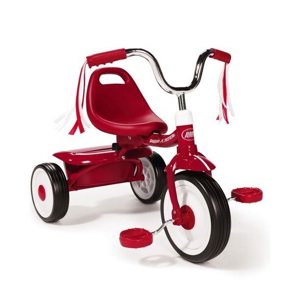 Xe đạp trẻ em Radio Flyer RFR411