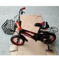 Xe đạp trẻ em World Baby 33P-12, từ 2-4 tuổi