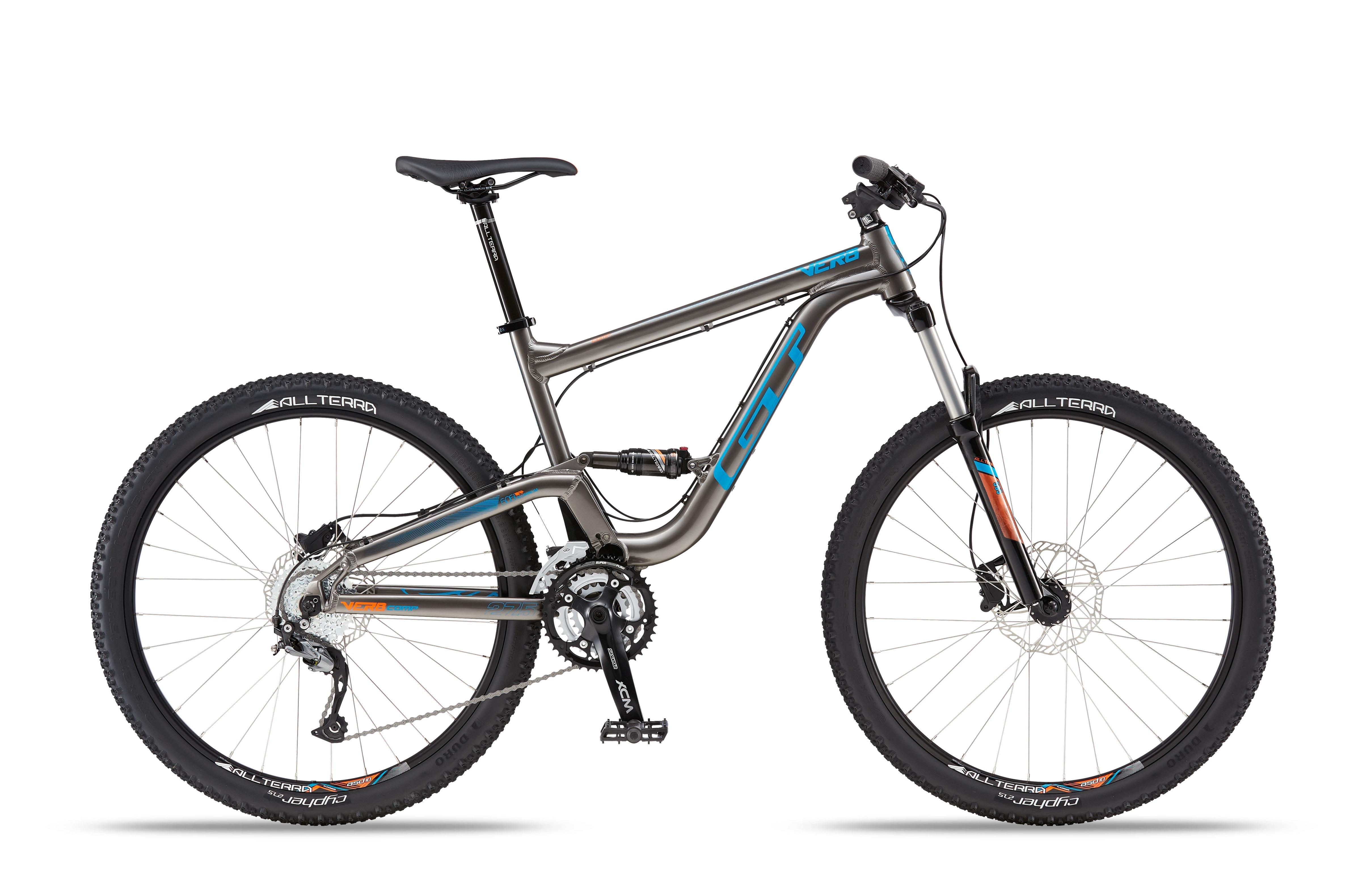 Xe đạp Verb Comp