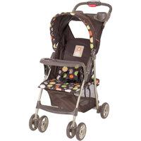 Xe đẩy Baby Trend Passport Stroller, Safari Kingdom