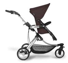 Xe đẩy Babyplanet Max Traveler 101302-MB