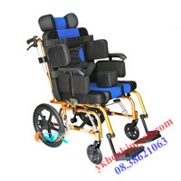 Xe đẩy bệnh nhân bại liệt KY-959L