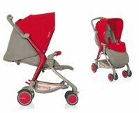 Xe đẩy Brevi Boomerang BRE715-233 màu đỏ