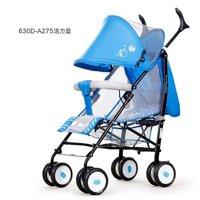 Xe đẩy cho bé Baobaohao 630D