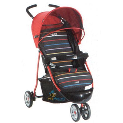 Xe đẩy em bé kiểu dáng mới LC200S