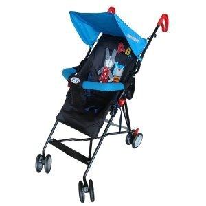 Xe đẩy em bé Nhựa Chợ Lớn M1414-XĐB2