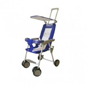Xe đẩy em bé Nhựa Chợ Lớn M1164-XĐB