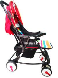 Xe đẩy em bé Seebaby QQ4 (màu đỏ)