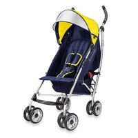 Xe đẩy siêu nhẹ Summer Infant SM21700