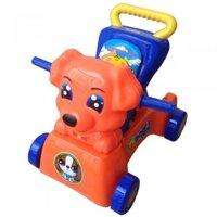 Xe đẩy tập đi K3 Con chó M1536-BB15