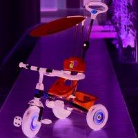 Xe đẩy trẻ em 3 bánh Smart 901