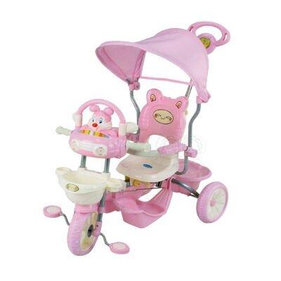 Xe đẩy trẻ em 3 bánh TDK 231 (231G)