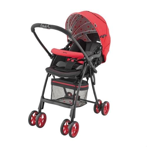 Xe đẩy trẻ em Aprica FLYLE Ruby RD 92965