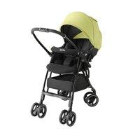 Xe đẩy trẻ em Aprica Luxuna Air