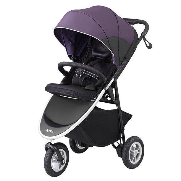Xe đẩy trẻ em Aprica Smooove Purple 92724