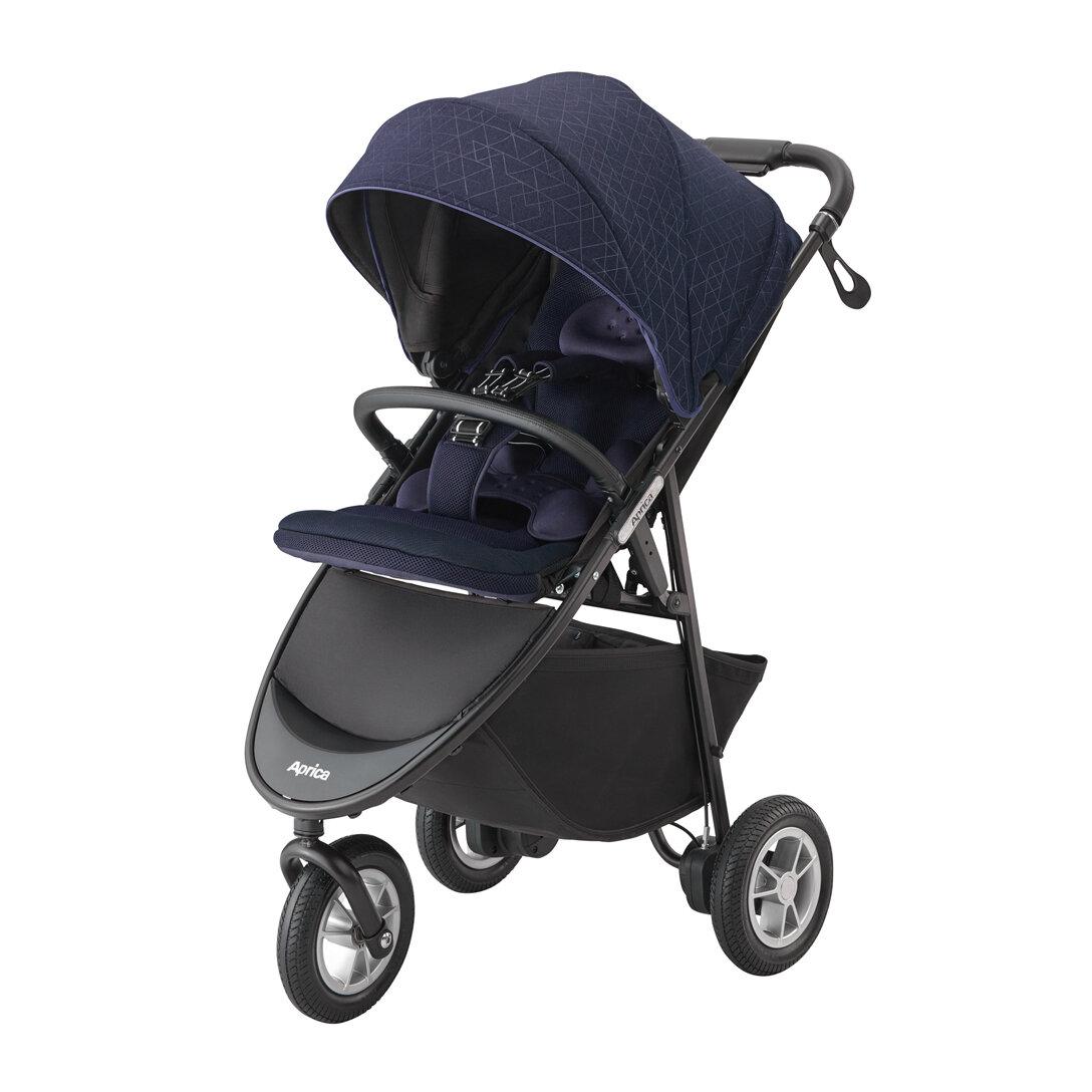 Xe đẩy trẻ em Aprica Smooove Premium NV
