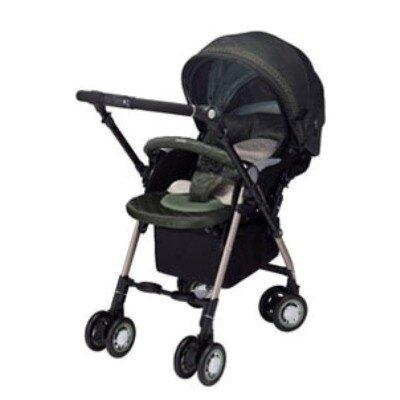 Xe đẩy trẻ em Aprica Soraria Premium GN